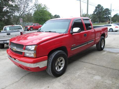 Chevrolet For Sale in Odenville, AL - B & B AUTO SALES INC