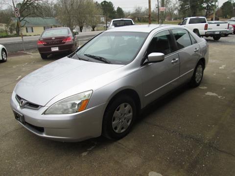 2004 Honda Accord for sale in Odenville, AL
