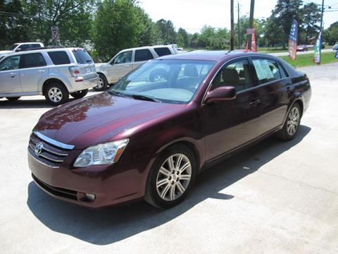 2006 Toyota Avalon for sale in Odenville, AL