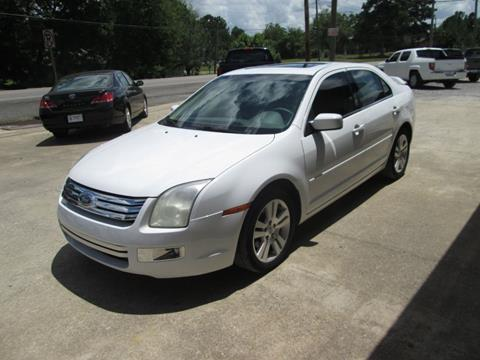 2006 Ford Fusion for sale in Odenville, AL