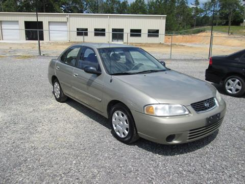 2000 Nissan Sentra for sale in Odenville, AL
