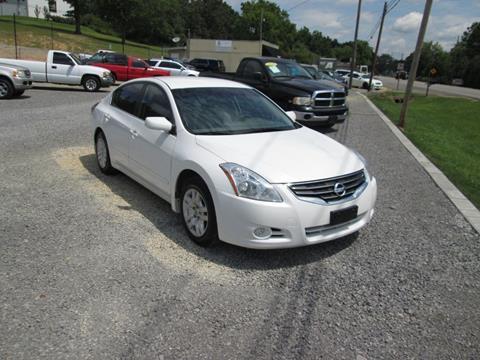 2012 Nissan Altima for sale in Odenville, AL