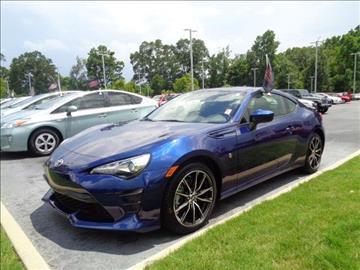 2017 Toyota 86 for sale in Dothan, AL