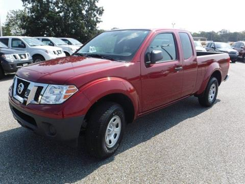 2016 Nissan Frontier for sale in Dothan, AL
