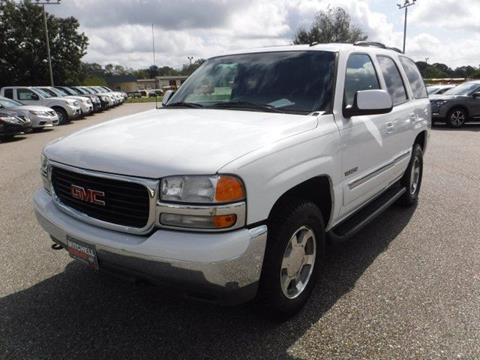2006 GMC Yukon for sale in Dothan, AL