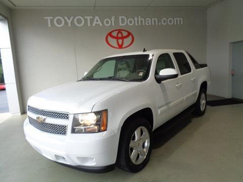 2009 Chevrolet Avalanche for sale in Dothan, AL