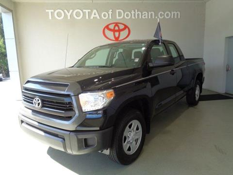 2016 Toyota Tundra for sale in Dothan, AL