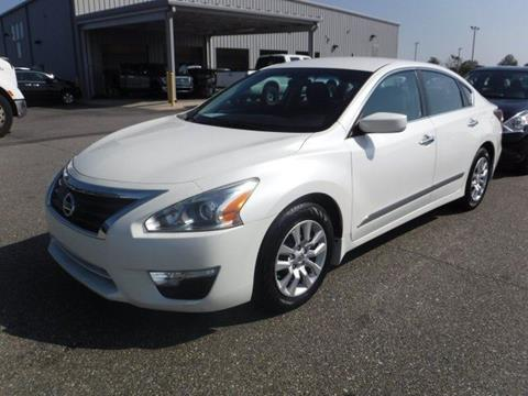 2015 Nissan Altima for sale in Dothan, AL