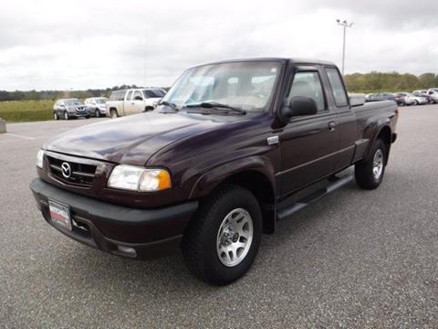 2003 Mazda Truck for sale in Dothan, AL