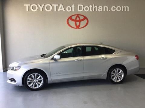2019 Chevrolet Impala for sale in Dothan, AL