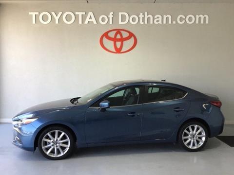 2017 Mazda MAZDA3 for sale in Dothan, AL
