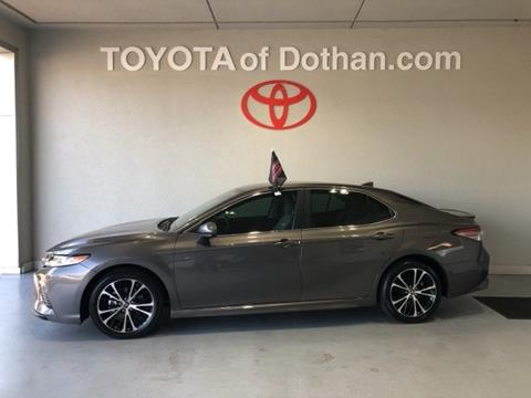 2019 Toyota Camry for sale in Dothan, AL