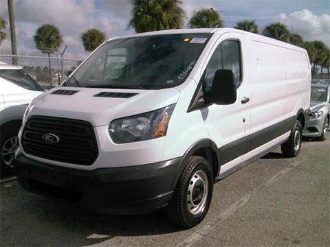 2018 Ford Transit Cargo for sale in Miami, FL