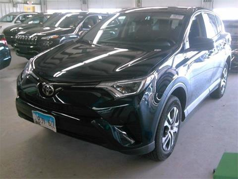 2018 Toyota RAV4 for sale in Miami, FL
