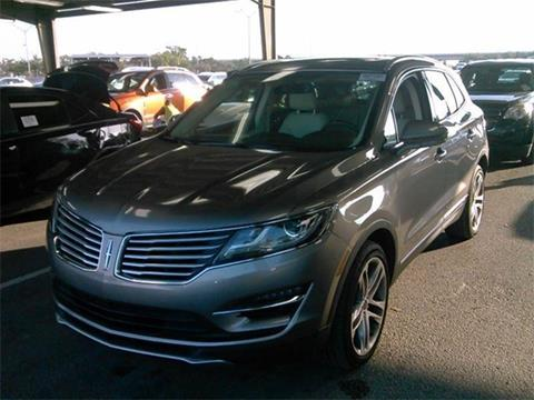 2016 Lincoln MKC for sale in Miami, FL