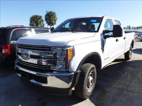 2017 Ford F-250 Super Duty for sale in Miami, FL
