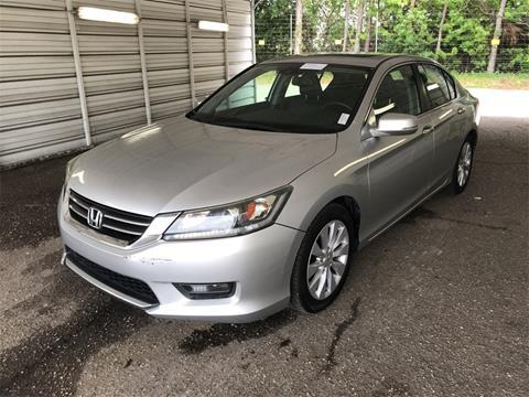 2015 Honda Accord for sale in Miami, FL