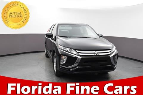 2019 Mitsubishi Eclipse Cross for sale in Miami, FL