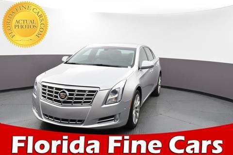 2015 Cadillac XTS for sale in Miami, FL
