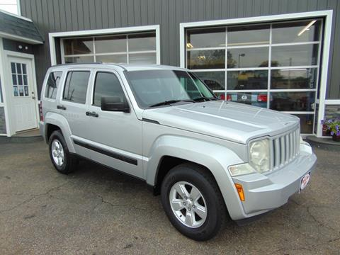 2010 Jeep Liberty for sale in Akron, OH