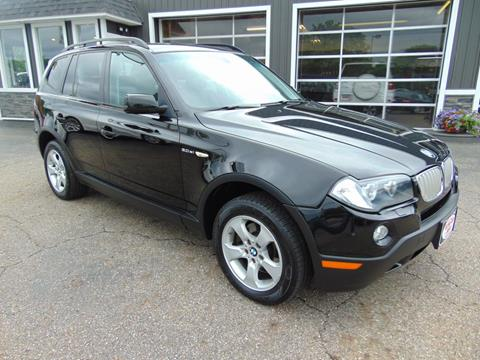 2007 BMW X3 for sale in Akron, OH