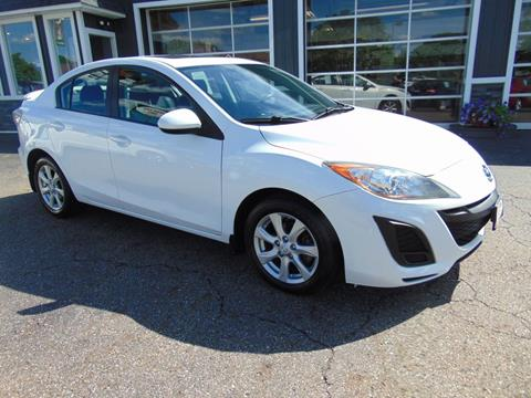 2011 Mazda MAZDA3 for sale in Akron, OH