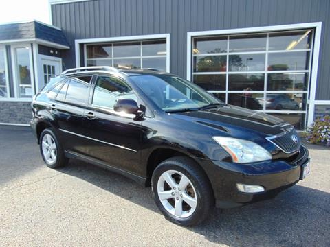 2006 Lexus RX 330 for sale in Akron, OH