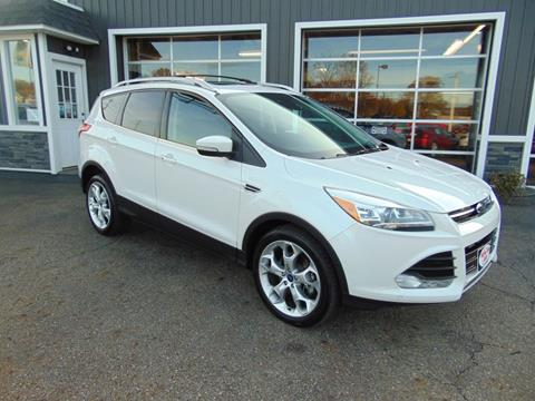 2013 Ford Escape for sale in Akron, OH