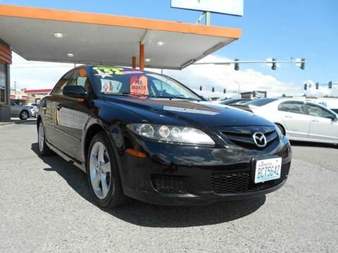 2007 Mazda MAZDA6 for sale in East Wenatchee, WA
