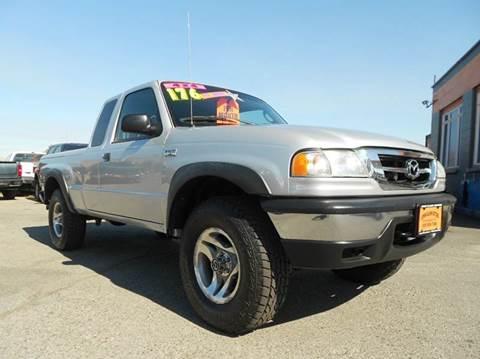 2004 Mazda B-Series Truck for sale in East Wenatchee, WA