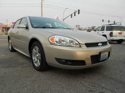 2011 Chevrolet Impala for sale in East Wenatchee, WA