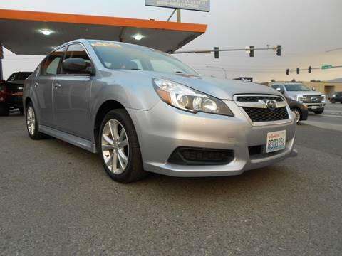 2014 Subaru Legacy for sale in East Wenatchee, WA