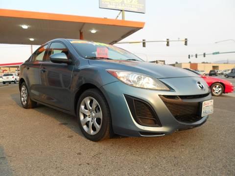 2010 Mazda MAZDA3 for sale in East Wenatchee, WA