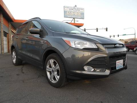 2013 Ford Escape for sale in East Wenatchee, WA