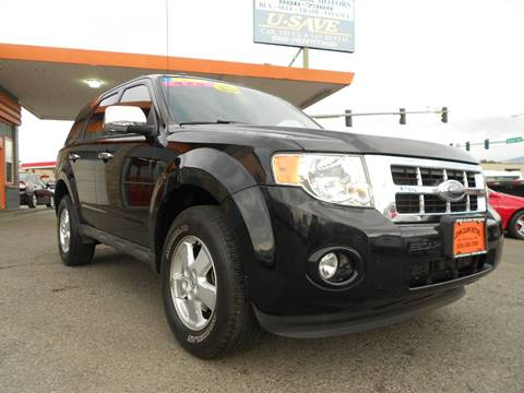 2009 Ford Escape for sale in East Wenatchee, WA