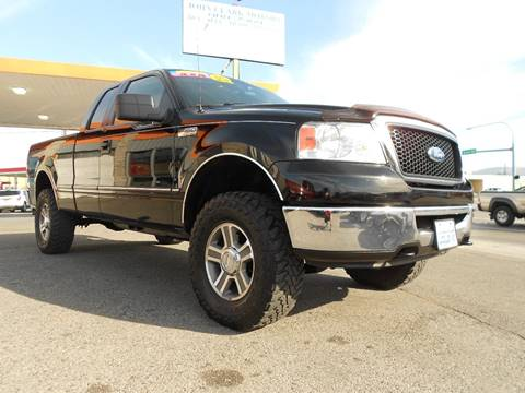 2007 Ford F-150 for sale in East Wenatchee, WA