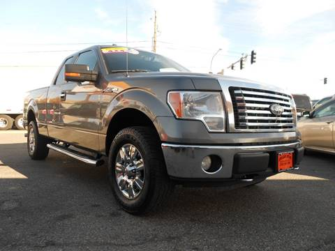 2010 Ford F-150 for sale in East Wenatchee, WA