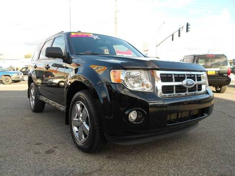 2012 Ford Escape for sale in East Wenatchee, WA