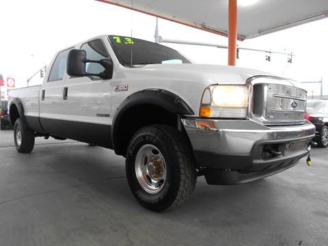 2003 Ford F-350 Super Duty for sale in East Wenatchee, WA