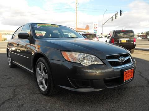 2009 Subaru Legacy for sale in East Wenatchee, WA