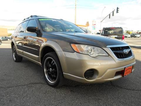 2008 Subaru Outback for sale in East Wenatchee, WA