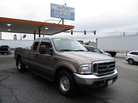 John Clark Motors Inc Used Cars East Wenatchee Wa Dealer
