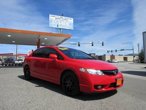 2009 Honda Civic for sale in East Wenatchee, WA