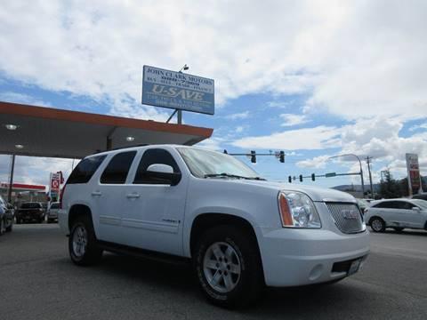 2009 GMC Yukon for sale in East Wenatchee, WA