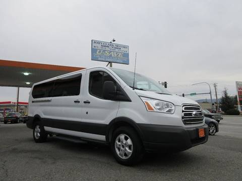 2018 Ford Transit Passenger for sale in East Wenatchee, WA