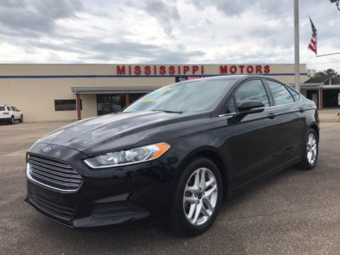 Mississippi Motors Used Cars Hattiesburg Ms Dealer