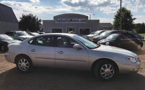 2006 Buick LaCrosse for sale in Ashland, MO