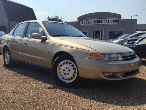 2001 Saturn L-Series for sale in Ashland, MO