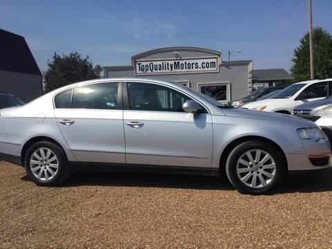 2008 Volkswagen Passat for sale in Ashland, MO