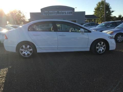 2009 Honda Civic for sale in Ashland, MO